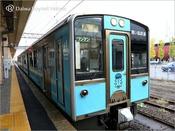 青森駅(電車)