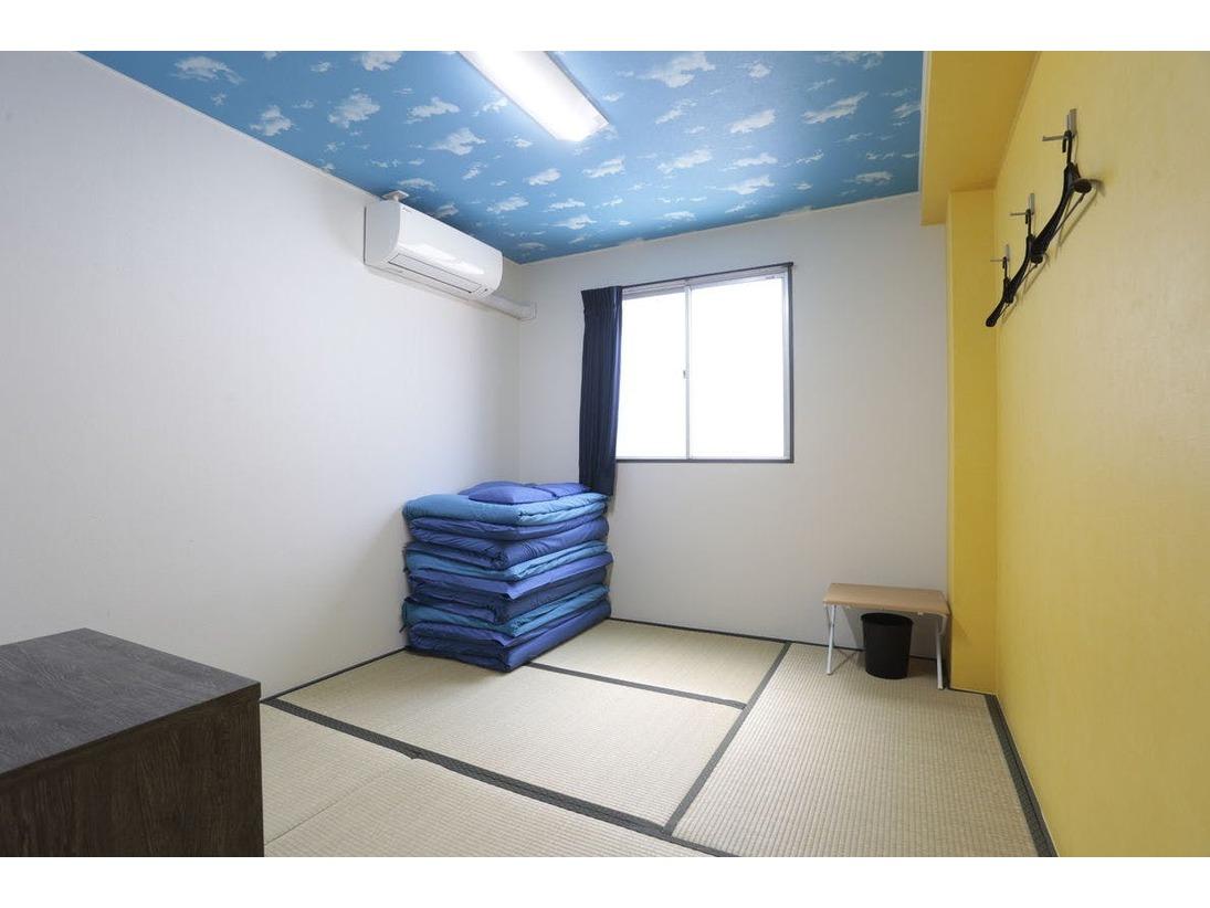 和室(4.5畳)