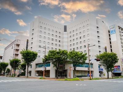 アパホテル〈小倉駅前〉
