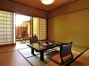 *<別邸 美月庵「蛍」> ホッと安らぐ、落ち着いた雰囲気のお部屋です