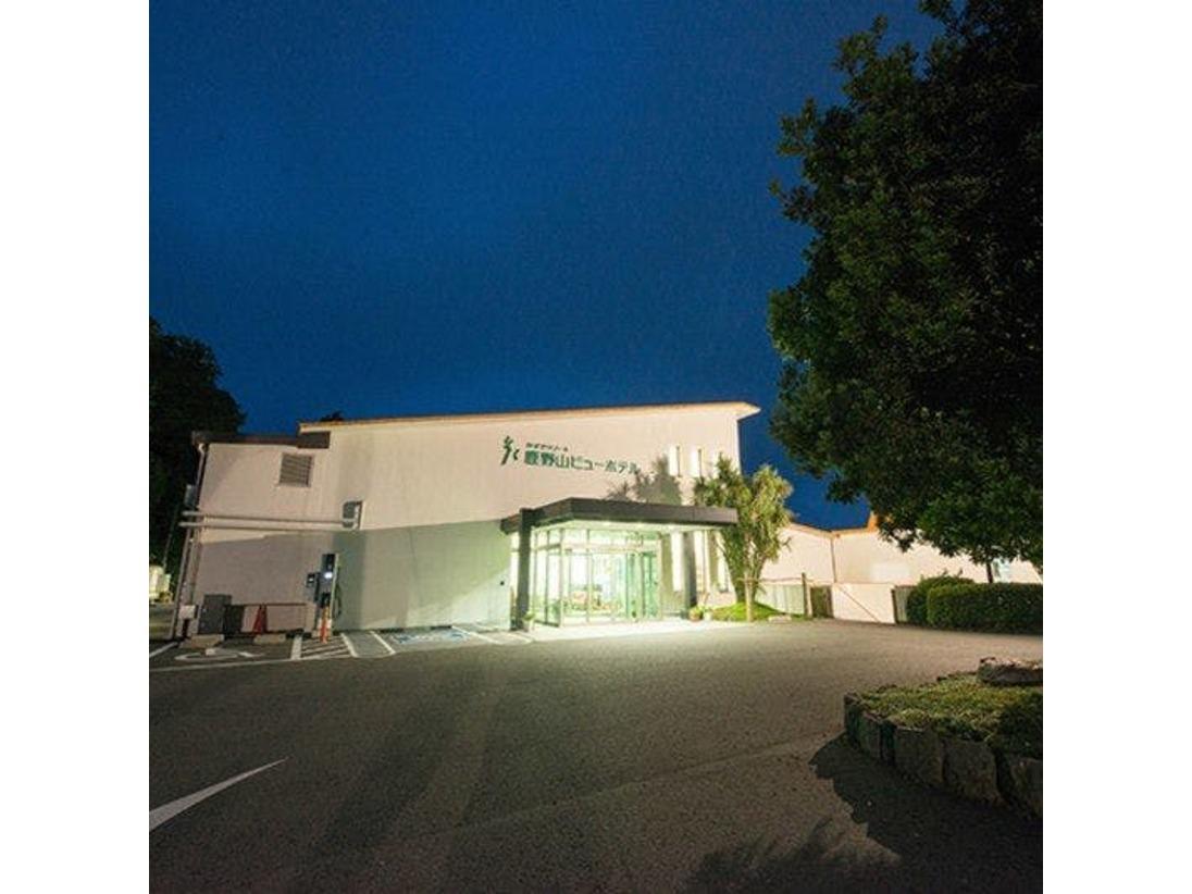 かずさリゾート鹿野山ビューホテル