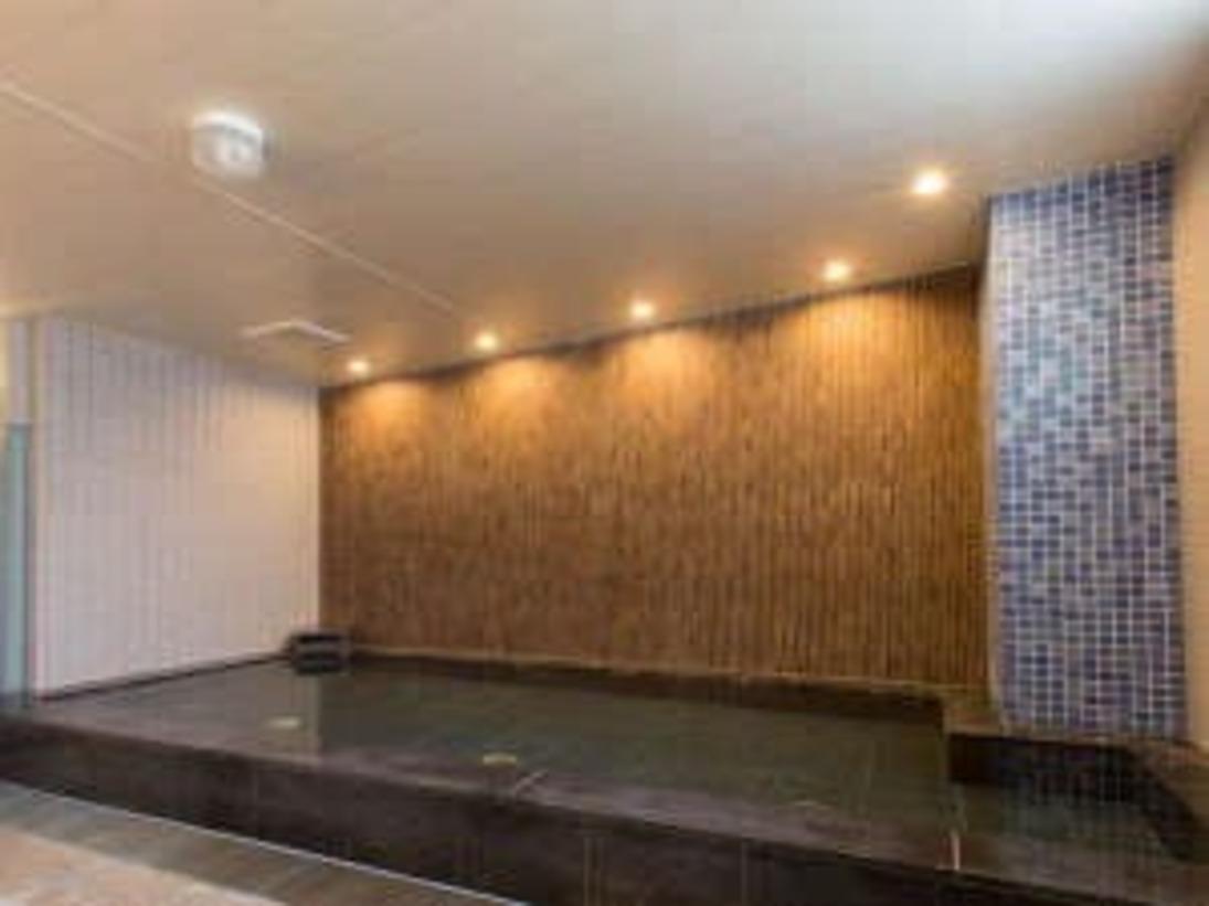 アストン大浴場
