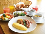 新型コロナウイルス感染拡大防止およびお客様と従業員の健康と安全確保の為、お時間の変更及び、朝食ブッフェを当面の間休止させていただきます。現在、洋定食又は和定食に変更をご提供しております。
