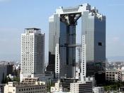 【空中庭園】ホテルより徒歩圏内。浪速の凱旋門。360度見渡せる屋根のない展望台。是非大切な人との大阪の景色をお楽しみください。アクセス方法などお気軽にお尋ねください。http://www.kuchu-teien.com/observatory/
