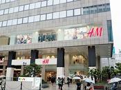 【梅田OPA】ホテルより徒歩圏内。個性的で自分らしさがより楽しめる、女性がターゲットの商業施設。アクセス方法などお気軽にお尋ねください。http://www.opa-club.com/umeda/