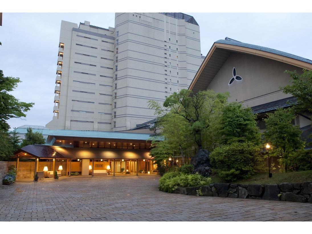 日本の宿 のと楽