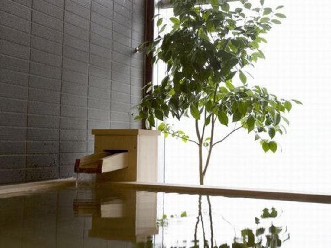 【プレミアムルーム】檜風呂