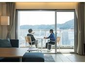 「函館、街リゾート。休日のセカンドハウス」全室リビング・キッチン・ビューバス・バルコニー付。