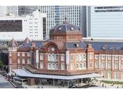 東京駅…JR総武線快速「錦糸町駅」⇒「東京駅」