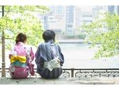 墨田区花火大会第二会場…都バス「江東橋」⇒「旧安田庭園前」