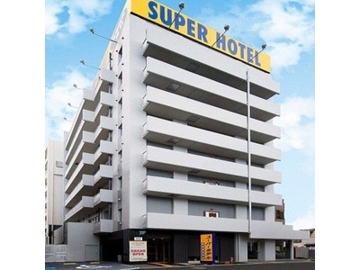 スーパーホテルさいたま・和光市駅前
