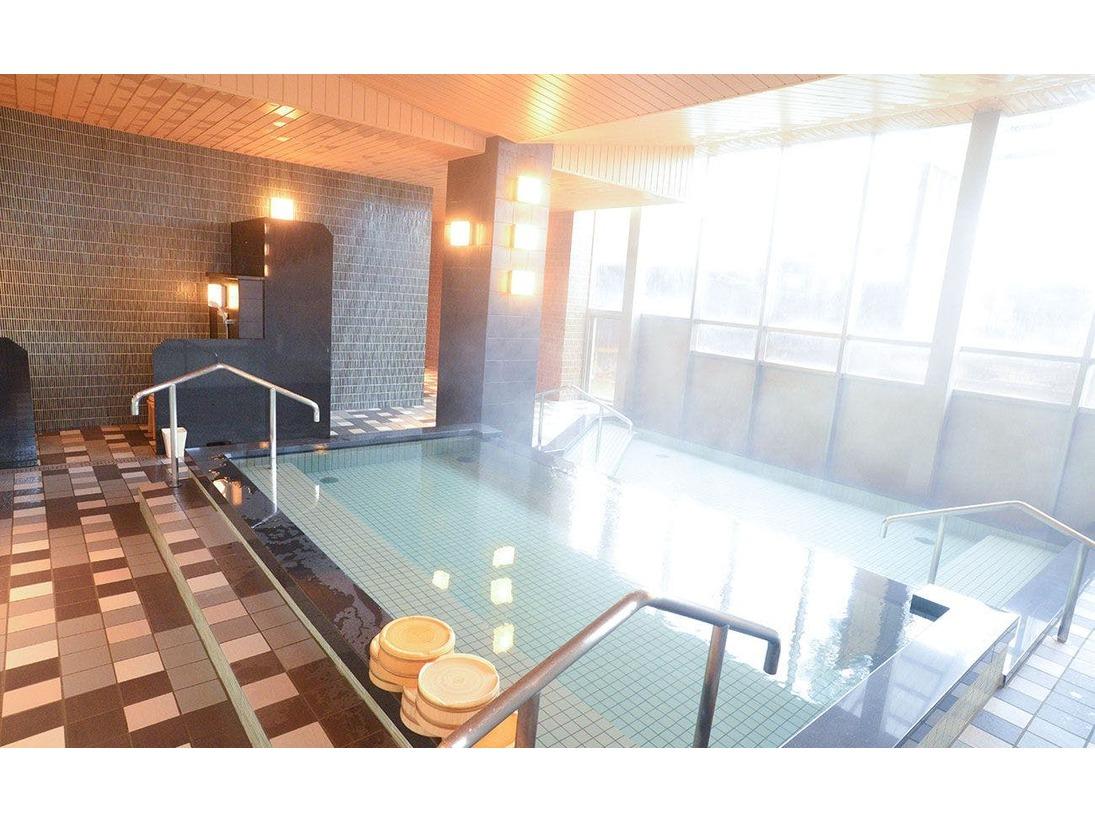 【大浴場】くるひの湯