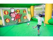 【夏・ホテルイベント】エンゼルサマーフェスタは屋外イベントも満載!