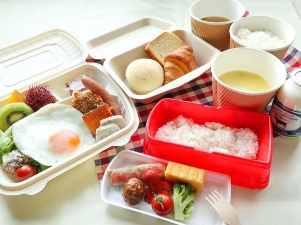 【朝食イメージ】