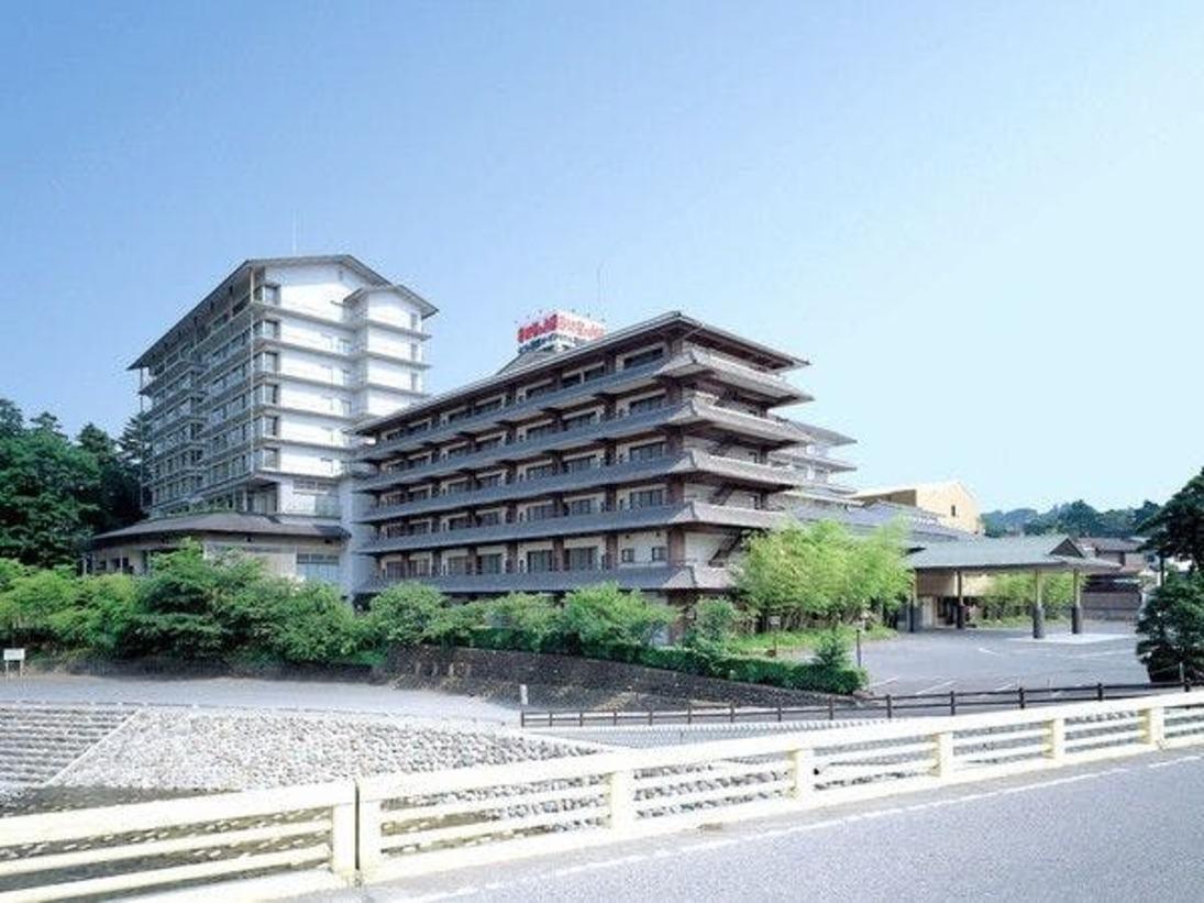 舌切雀のお宿 ホテル磯部ガーデン