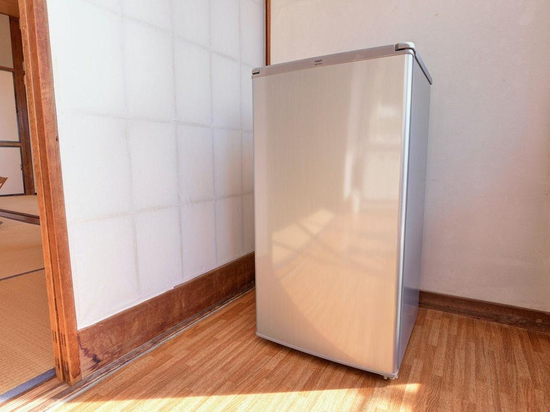 *大きい冷蔵庫/長期ご滞在のお客様に◎