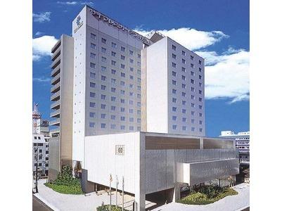 サイプレスガーデンホテル