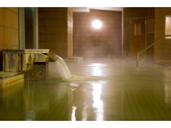 3階温泉大浴場