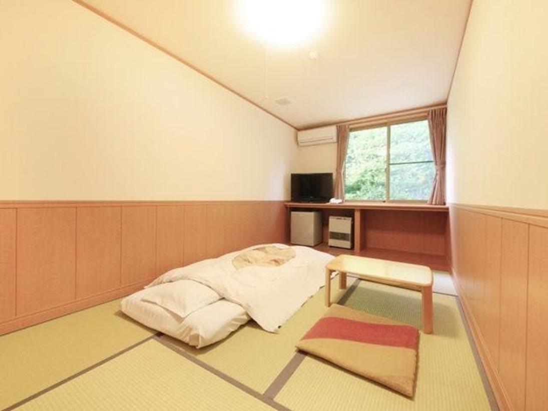 コンパクトで使い勝手の良いお部屋です。