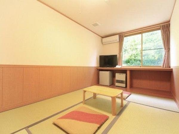 【客室】和室(6畳)