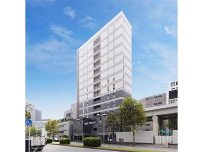 Jホテル東京ジオ(2019年秋オープン)