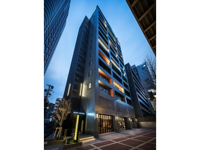ネストホテル大阪梅田