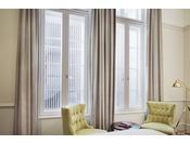 クラシック 眺望イメージJR中央線高架ホームが隣接しており、お部屋から眺望が望めません。予めご了承ください。