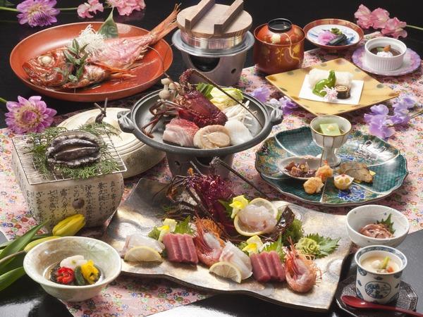 お料理の一例 ※イメージです。