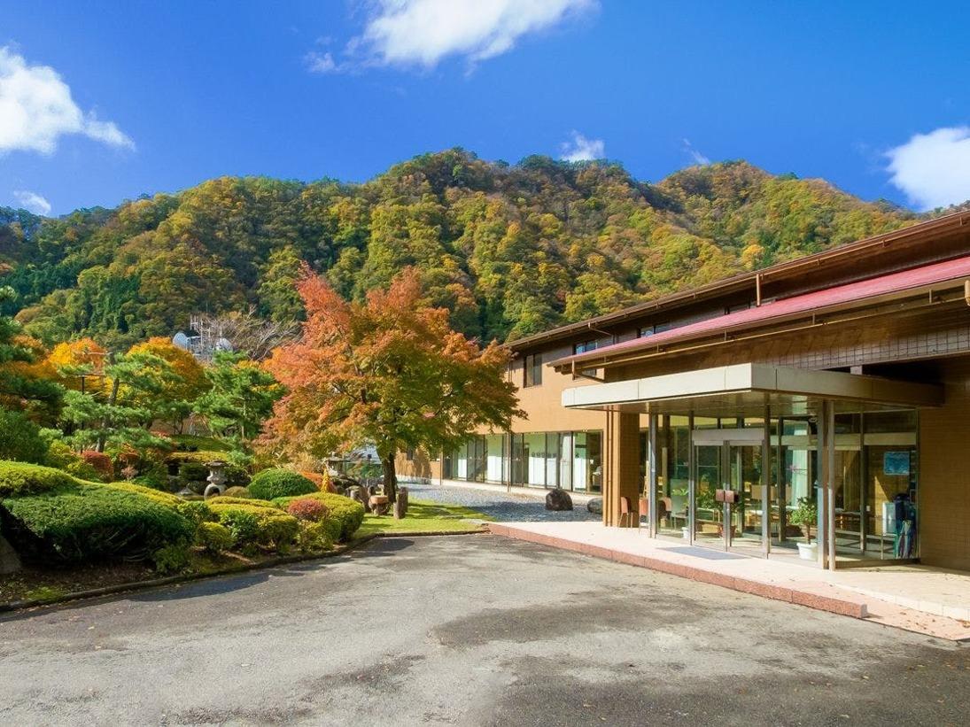 フォレストリゾート 猿ヶ京誓湖荘