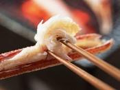 【美味しさいっぱい】ぷりぷりの海の味たっぶり♪浜茹でズワイガニ