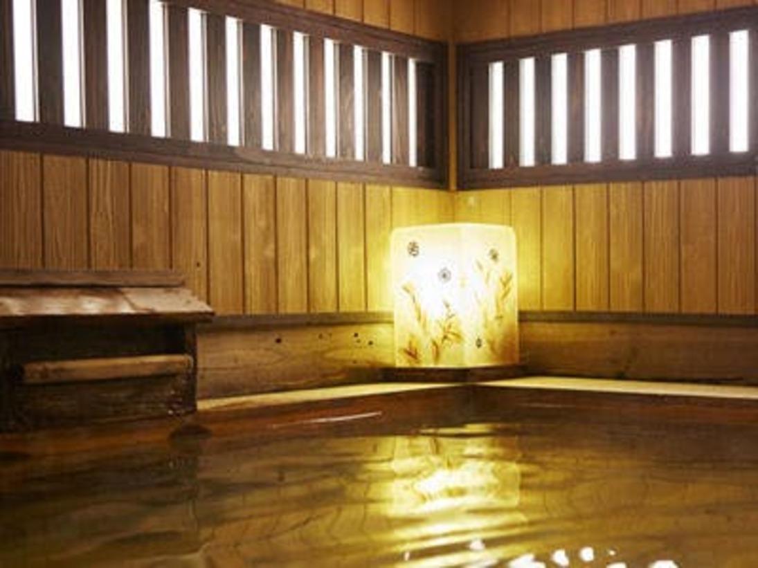 【大浴場】イメージ