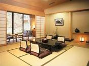 松風館 客室一例