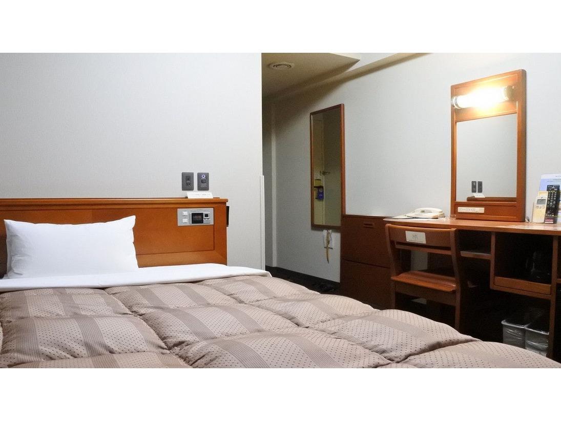 ◆スタンダードシングル◆ベットサイズはゆったり幅の14cmのベットです!お部屋の広さは13平米です。