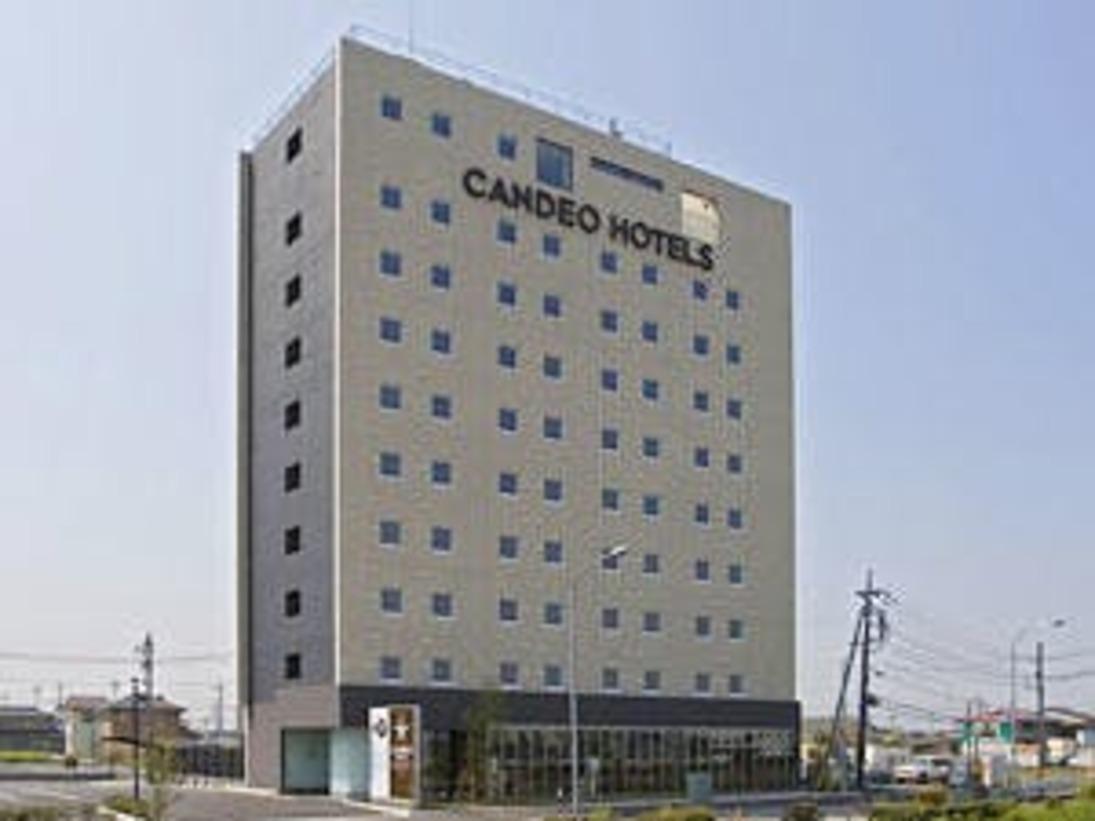 カンデオホテルズ佐野(CANDEO HOTELS)