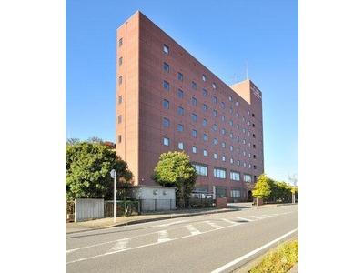 トーセイホテル&セミナ-幕張