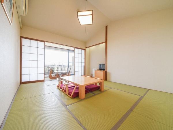 *【部屋(本館和室10畳)】