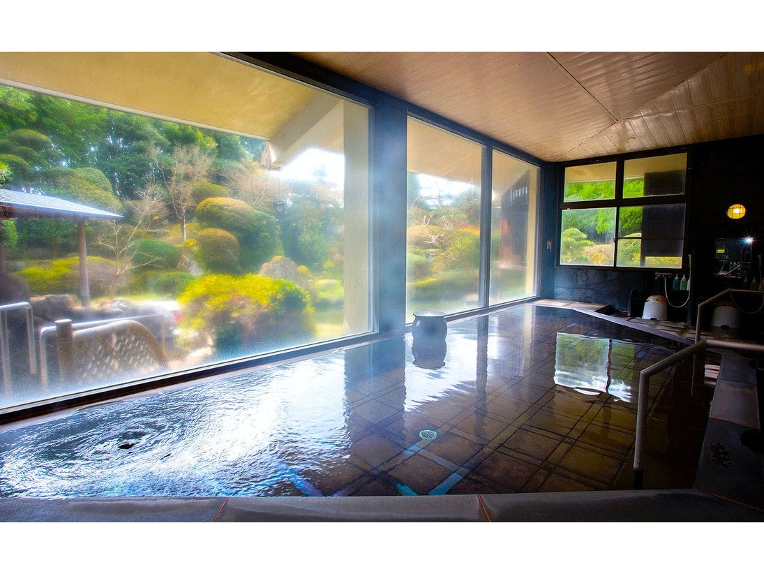 日本三大美肌の湯「嬉野温泉」を、お楽しみください