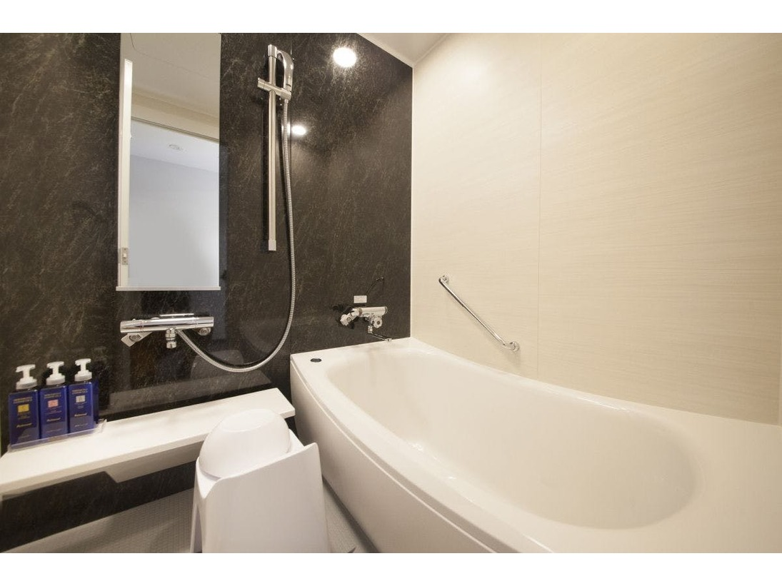【3点セパレートタイプ】~浴室~