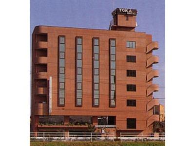 東花ホテル(TOKAHOTEL)宇都宮