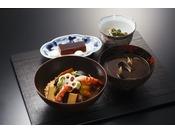 すし青柳 料理イメージ