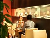 カフェ「ミスジェニー」(10:00~17:00)
