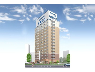東横イン赤羽駅東口