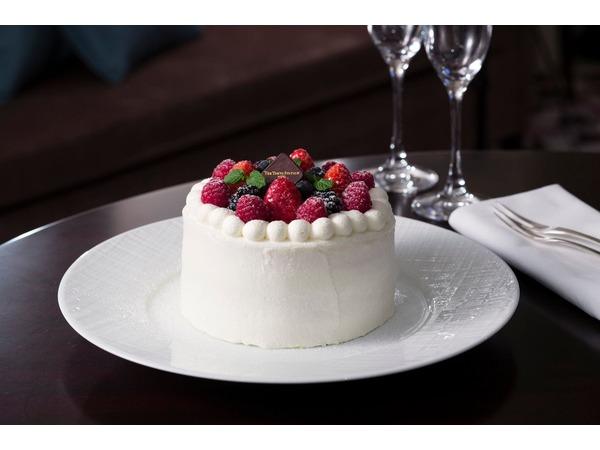 ショートケーキ イメージ