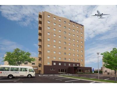 ホテルアストンプラザ関西空港