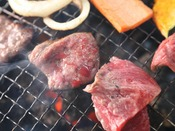 【焼き肉食べ放題プラン】お好きなものを好きなだけ楽しめます。※焼肉食べ放題プランに限る。