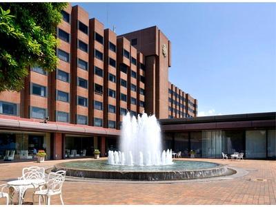 SHIROYAMA HOTEL kagoshima(城山ホテル鹿児島...