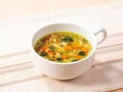 ◆日替わりスープ◆季節限定メニュー◆カレースープ◆カレーの香りが食欲をそそります◆