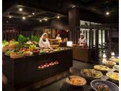 【のれそれ食堂】青森屋自慢の料理を始め多彩な料理が並びます