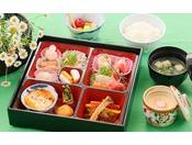 和食(7) 1,500円(税別)