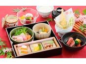 和食(3) 2,800円(税別)